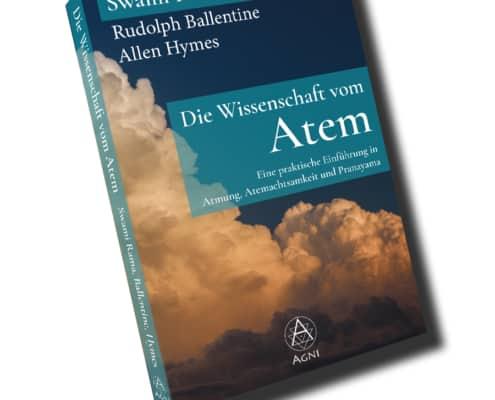 AV039 - Swami Rama, Ballentine, Hymes: Die Wissenschaft vom Atem - eine praktische Einführung in Atmung, Atemachtsamkeit und Pranayama