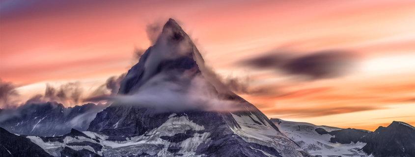 Berg Stille