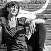 Annette Gall, Aachen, für Agni Magazin