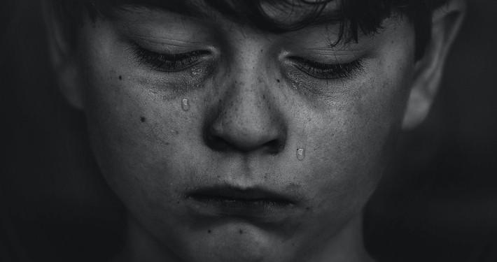 Tränen - Emotion - Herzschmerz - Leid