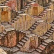 Stufenquelle Indien