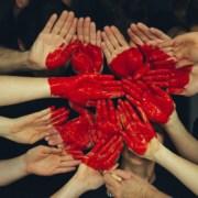 Herz und Hände